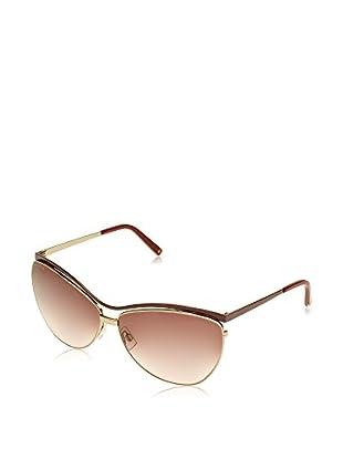 D Squared Sonnenbrille DQ010068 (68 mm) goldfarben