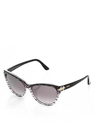Emilio Pucci Sonnenbrille EP715S schwarz/weiß