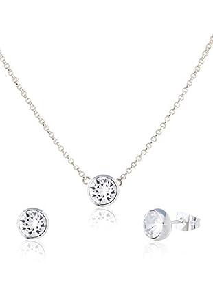Devota & Lomba Conjunto de collar y pendientes