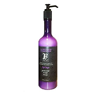 B Beautiful Color Retention Conditioner, 12-Fluid Ounce