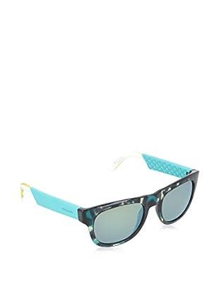 CARRERA Gafas de Sol 5006 3U1UG52 (52 mm) Verde / Turquesa