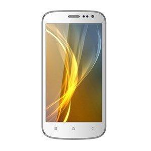 Karbonn A119 Kitkat Mobile Phone | White