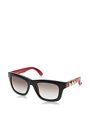 VALENTINO Gafas de Sol V691S 53 (53 mm) Negro