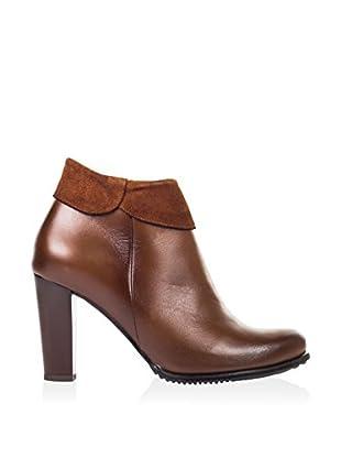 Federica Bassi Zapatos abotinados 1606-BR36RW