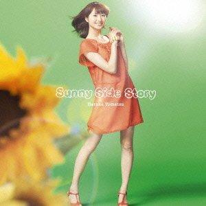 戸松遥/Sunny Side Story(通常盤)(CD)