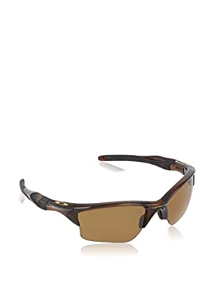 OAKLEY Sonnenbrille Polarized OO9154-08 (62 mm) havanna