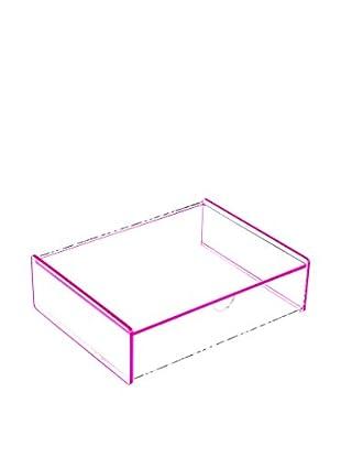 ZINGS Aufbewahrungsbox rosa