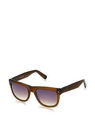 D Squared Sonnenbrille DQ021151 (51 mm) braun