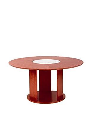 Domitalia Carlos Table, Cherry