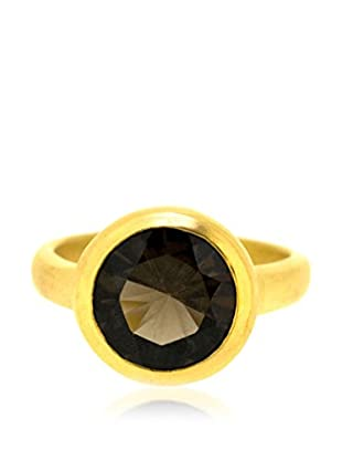 Melin Paris Ring Smoky Quartz