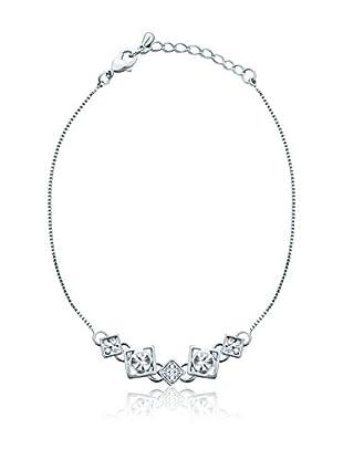 Diamond Style Armband Solace Clear Crystal