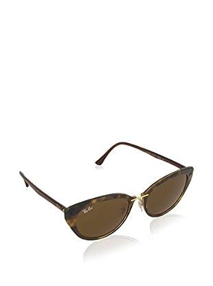 RAY BAN Sonnenbrille 4250 710/ 73 52 (52 mm) havanna