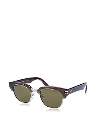 Marc Jacobs Sonnenbrille 590/S_BCG (48 mm) dunkelbraun