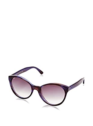 Tod's Gafas de Sol TO0147 (57 mm) Morado / Marrón
