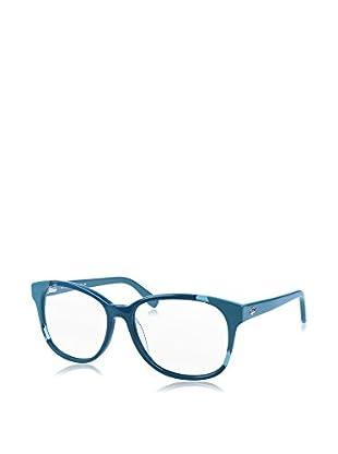 Lacoste Montatura L2738 (53 mm) Blu