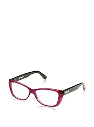 Just Cavalli Gestell Jc0588 (53 mm) veilchenrosa
