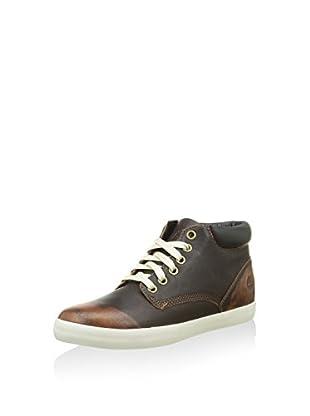 Timberland Hightop Sneaker Glastenbury Chukka W Medium