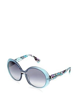 Pucci Sonnenbrille EP680S (58 mm) blau