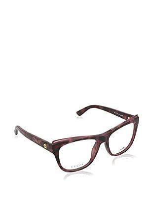Gucci Gestell 3783M0452 (52 mm) aubergine
