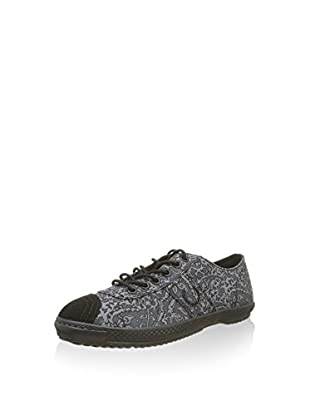 Fred Perry Zapatillas Fp Table Tennis Liberty Print
