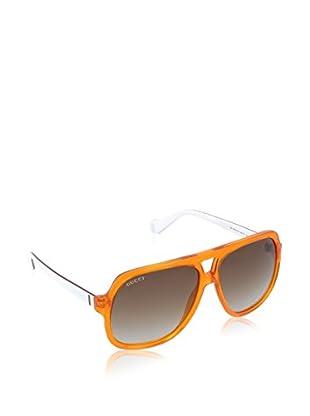 Gucci Jr Gafas de Sol 5005/C/S6Y Naranja