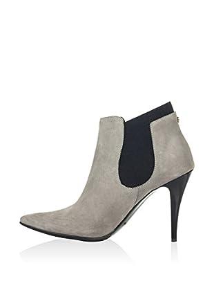 Joana & Paola Zapatos abotinados Jp-Gbx-2178B