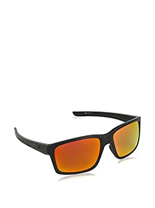 Oakley Gafas de Sol Polarized Mainlink (57 mm) Negro