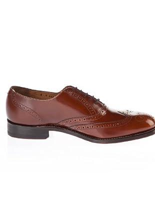 Barker Zapatos (coñac)