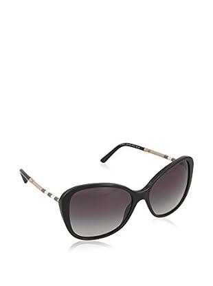BURBERRYS Sonnenbrille 4235Q_30018G (57 mm) schwarz