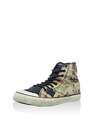Pepe Jeans Zapatillas abotinadas Industry Boot Two
