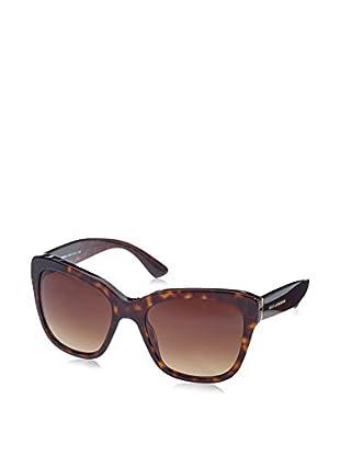 Dolce & Gabbana Occhiali da sole 4226 29788G (56 mm) Avana