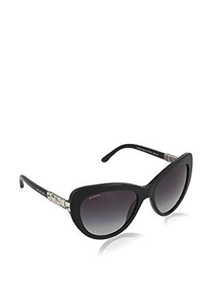 Bulgari Gafas de Sol 8143B 501/ 8G (55 mm) Negro