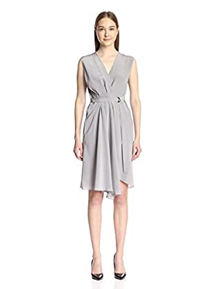 Acrobat Women's D-Ring Wrap Dress