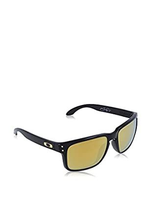 OAKLEY Gafas de Sol Holbrook (55 mm) Negro