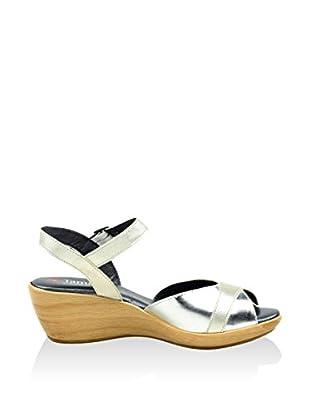 Tamicus Keil Sandalette Confort