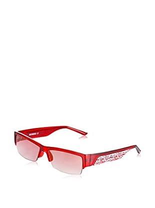 BIKKEMBERGS Sonnenbrille 62203-R04 (53 mm) rot