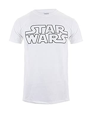 Star Wars T-Shirt Basic Logo