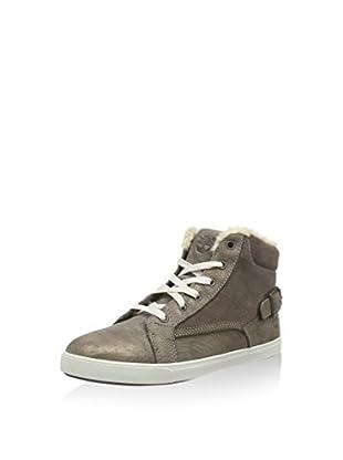 Timberland Hightop Sneaker Warm Lined Chukka