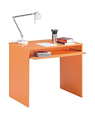 Multicolor Home Schreibtisch Hugo A7 orange