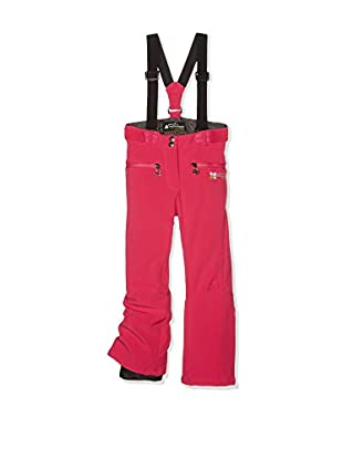 Peak Mountain Pantalone Softshell Fafuzzi