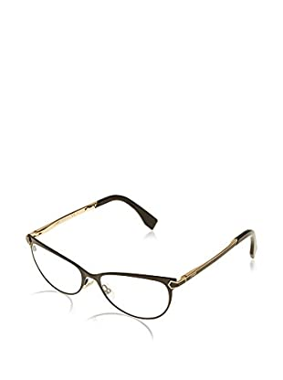Fendi Montatura 0024_7WH (53 mm) Nero