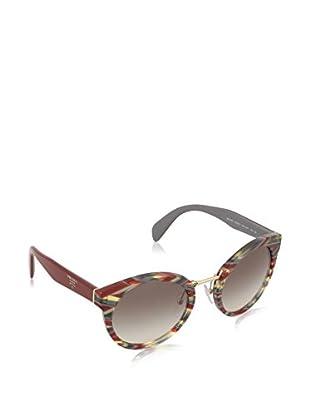 Prada Gafas de Sol 05TSSUN_VAP0A7 (53 mm) Rojo