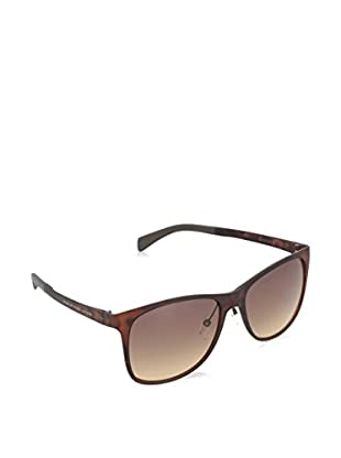 Marc by Marc Jacobs Sonnenbrille 452/ S FI AIO (55 mm) braun