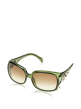 Pucci Occhiali da sole 667S_318 (58 mm) Verde