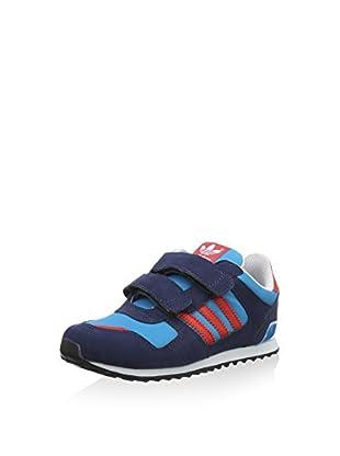 adidas Zapatillas Lk Sport Cf K Azul EU 23 (UK 6 C)