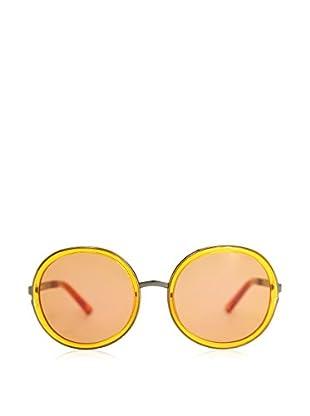 Diesel Sonnenbrille 0069-42G (57 mm) orange