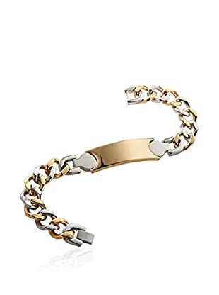 Blackjack Jewelry Armband Cuban Link Id