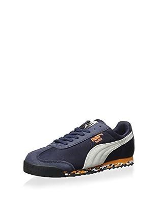 Puma Men's Roma Rugged Athletic Sneaker