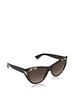 GUCCI Sonnenbrille 3806/S HA 086 (59.8 mm) (54 mm) havanna