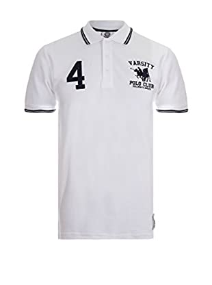 Varsity Team Players Poloshirt College